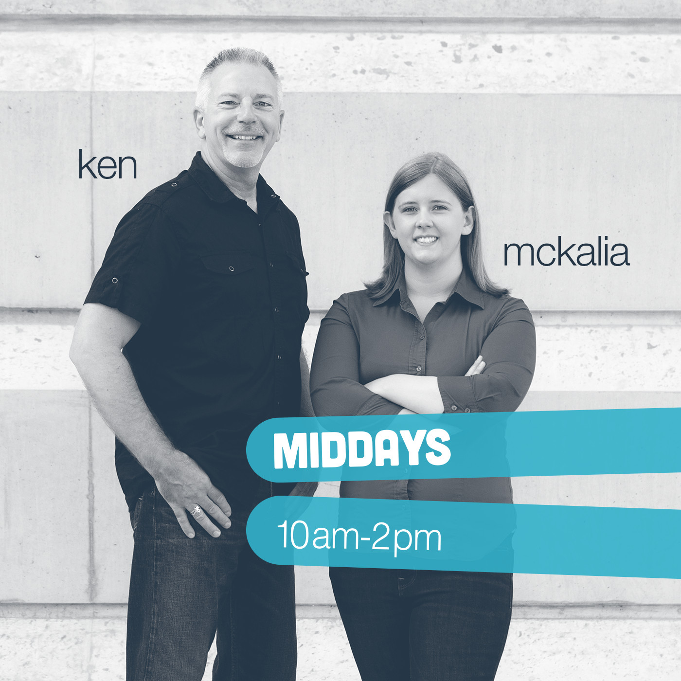 Middays – WBCL Archives